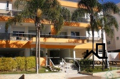 Excelente Apartamento para Locação Anual! 2 suítes 2.500,00/mês