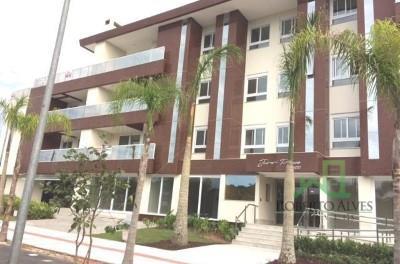 Cobertura com 3 dormitórios à venda, 210 m² por R$ 1.850.000,00 - Jurerê Internacional - Florianópolis/SC