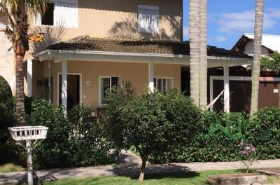 Casa Temporada para locação, Jurerê Internacional, Florianópolis - CA0254.